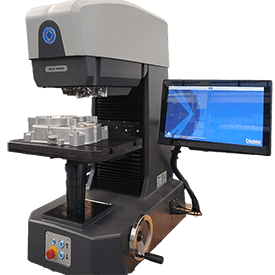 Visit the Buehler Machines for Hardness Testing