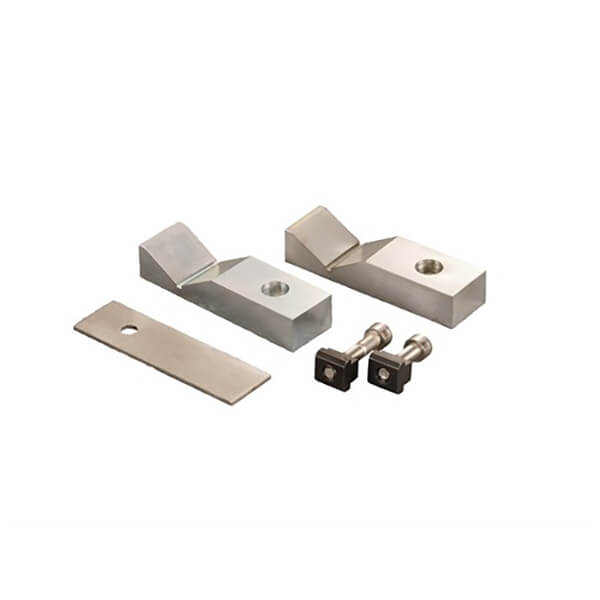 Horizontal Clamp for Vertical Clamping Vise Kit