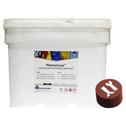 PHENOLIQUE ROUGE 18,1KG