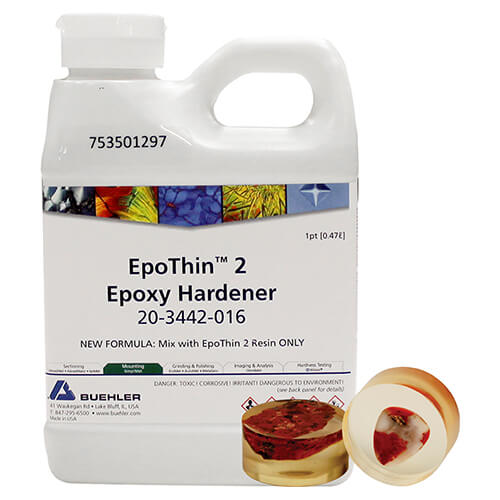 EpoThin 2, Durcisseur; 470 mL