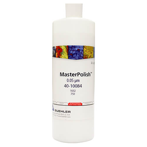 MasterPolish, Suspension, 0,05 µm; 950 mL