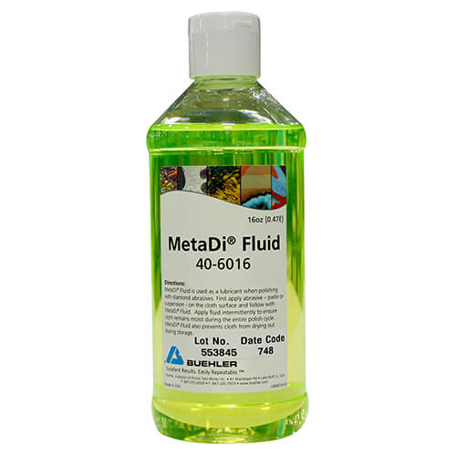 MetaDi Fluid, 470 ml