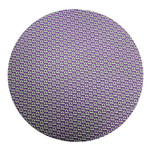 Apex DGD Color, mauve 55µm Ø254mm (10