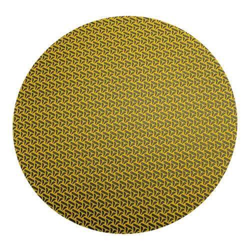 Apex DGD Color, jaune 35µm Ø305mm (12