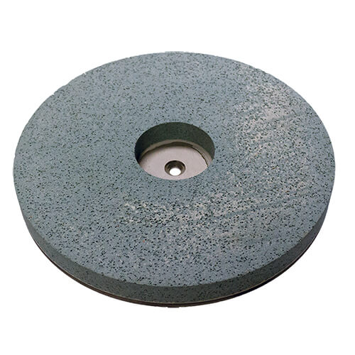 Grinding stone; 120 grit, SiC